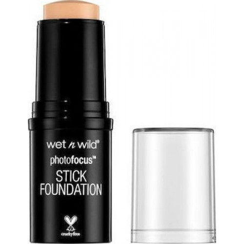 Wet n Wild Photo Focus Stick Foundation E849A Shell Ivory 12gr
