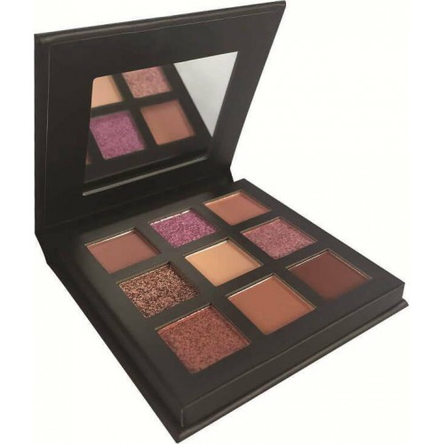 Technic Pressed Pigment Palette Bewitched 6,75gr